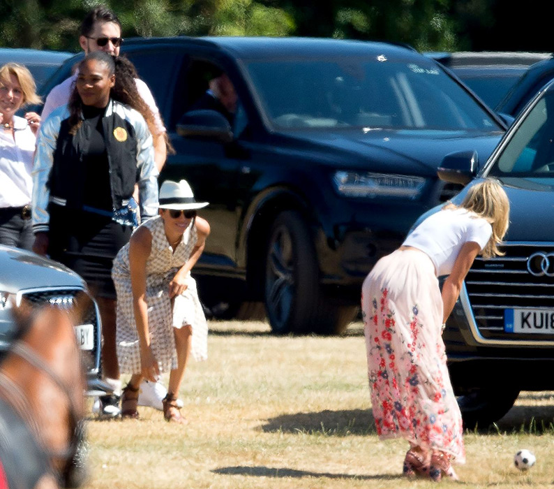 When Royals Are Spotted Off-duty From Kate Middleton To