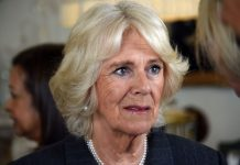 Camilla Parker Bowles The Duchess Of Cornwall Photo C Stuart C Wilson Getty Images