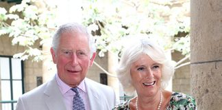 Charles and Camilla have just returned from the Caribbean Photo C GETTY IMAGES