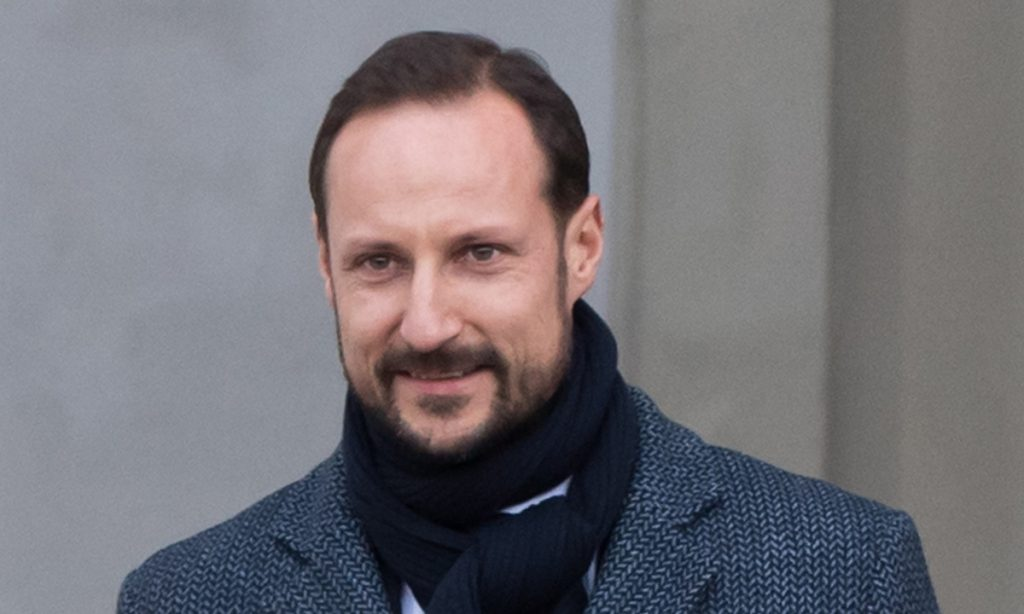 Crown Prince Haakon of Norway undergoes surprise surgery – all the details PHOTO c GETTY IIMAGES