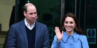 FUTURE RULERS Wills and Kate Middleton will one day be King and Queen Pic GETTY