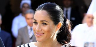 Find out when Meghan Markle will start maternity leave Photo C GETTY IMAGES