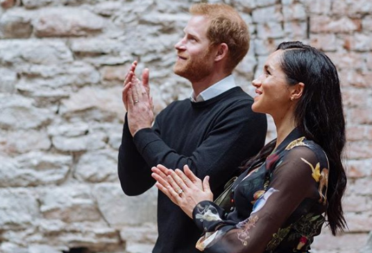 Has Prince Harry Introduced Meghan Markle to Princess Dianas Family