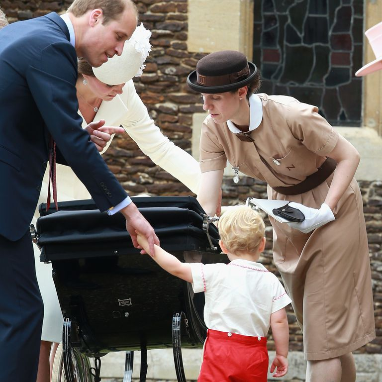 Heres What It Takes to Become a Nanny for the British Royal Family photo C getty images