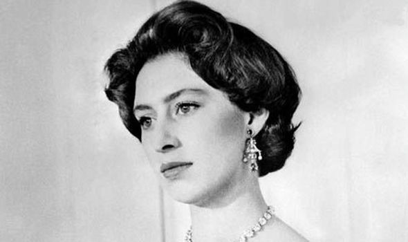 How 'DIFFICULT' Princess Margaret showed UTTER DISRESPECT to banquet guests Image Getty