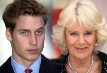 How Prince William was UPSET after meeting with Duchess Camilla Image Getty