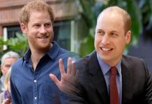 How William and Harry were dubbed good prince and bad prince' by royal expert Image Getty