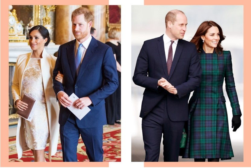 kate middleton catherine duchess of cambridge prince william prince harry meghan markle photo c getty images dianalegacy latest update news images videos of british royal family dianalegacy