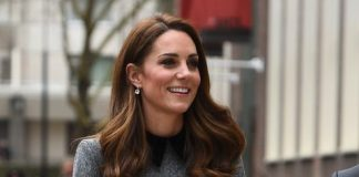 Kate Middleton Made One Tweak to Her Morning Outfit for Her Visit to New Patronage the Foundling Museum