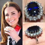 Kate Middleton Rings Photo GETTY IMAGES