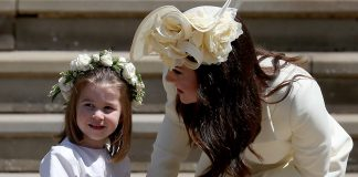 Kate reveals sweet nickname for daughter Princess Charlottephoto C Getty Image