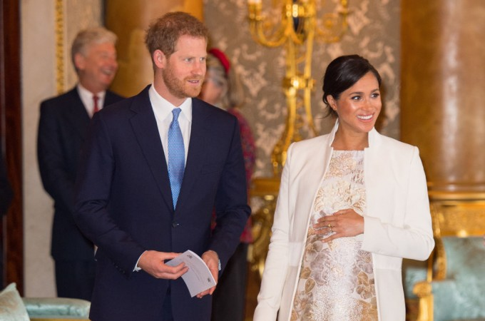 Meghan Markle Photo C Getty Images
