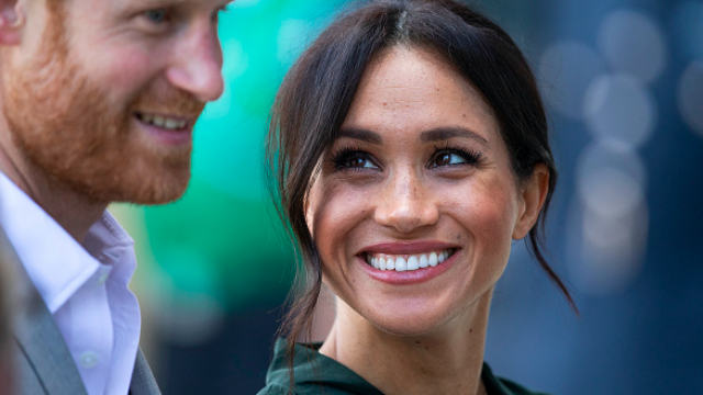 Meghan Markles family feud reportedly began because of THIS comment from Prince Harry photo C getty images