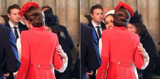 Meghan Markles intimate moments with royal family revealed from Kate Middleton to the Queen Photo C GETTY IMAGES