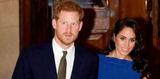 Meghan and Harry enjoy a secret date night ahead of their babys arrival photo C getty images