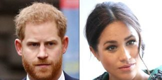 Meghan and Harrys social media presence will change once they make the move to Buckingham Palace Image GETTY