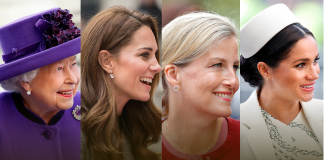 Mothers Day gift ideas inspired by royal mums from Duchess Kate to the Queen