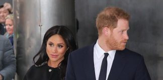 Other reports also claimed that Prince Harrys wife was responsible for three royal aides quitting after she shook up the household with am emails