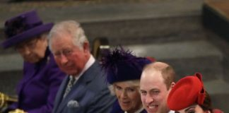 Prince Charles reportedly felt excluded by Prince William and Kate Image GETTY