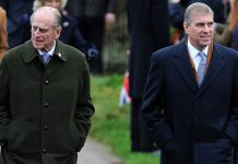 Prince Philip hands over patronage to son Prince Andrew and Princess Beatrice gets a new role too Photo C GETTY IMAGES