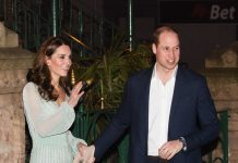 Prince William and Kate Middleton Showed PDA Again and We Almost Missed It PHOTO c GETTY IMAGE