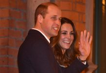 Prince William and Kate Middletons secret meeting at the palace revealed Photo C GETTY IMAGES
