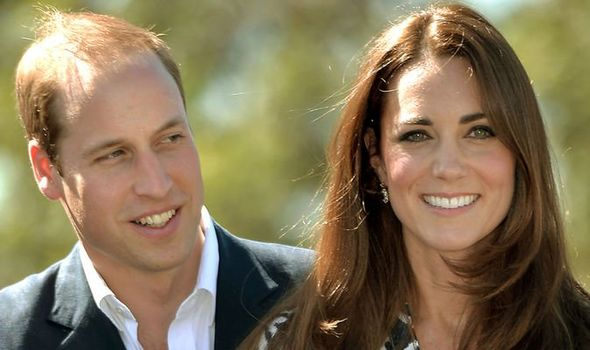 Prince William has been labelled controlling by a royal writer Image Getty