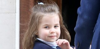 Princess Charlottes big year revealed as shes set to start school – and heres what we know photo C Getty Images