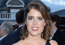 Princess Eugenie gives us eyebrow goals with bold new makeup look Photo C GETTY IMAGES
