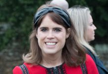 Princess Eugenie surprises fans with rare photo of her best friend – and its not Princess Beatrice photo C getty images