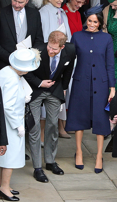 Princess Eugenies wedding Photo C GETTY IMAGES