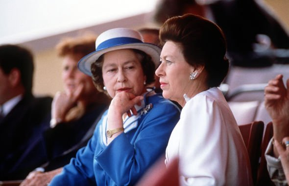 Princess Margaret was arguably one of the most popular royal Image Getty