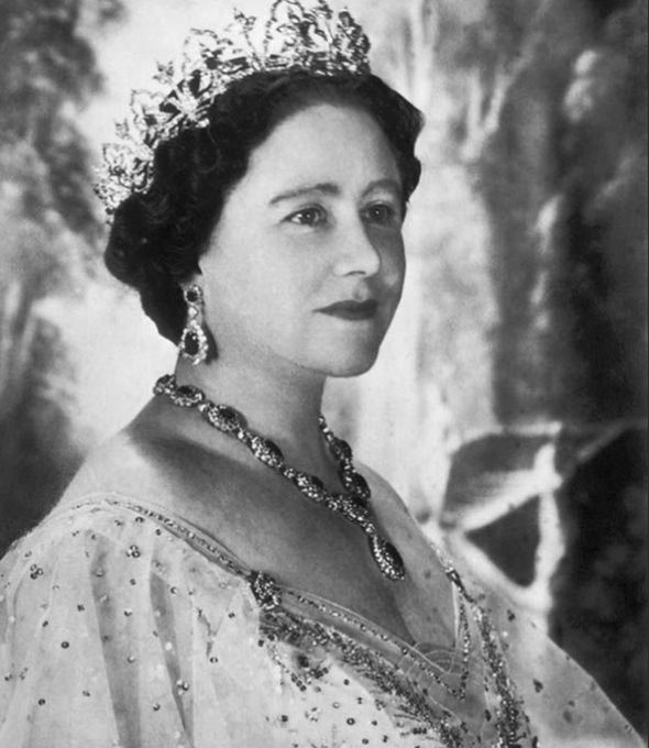 Queen Mother is one of the most admired in royal history but her birth is surrounded by mystery Image Getty