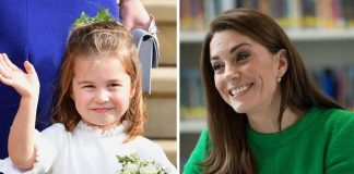 ROYAL Kate Middleton revealed her daughters favourite food Pic GETTY