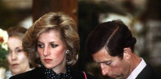 Royal experts claim that Princess Diana was haunted by reminders of Prince Charles and Camillas relationship