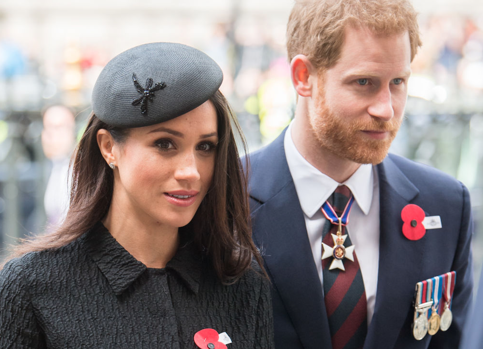 Samantha Markle will likely cause more drama for Meghan and Harry photo c WireImage