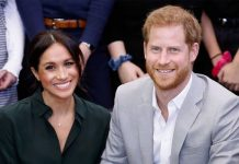 The Duke and Duchess of Sussex have lost a number of staff over recent months Image GETTY