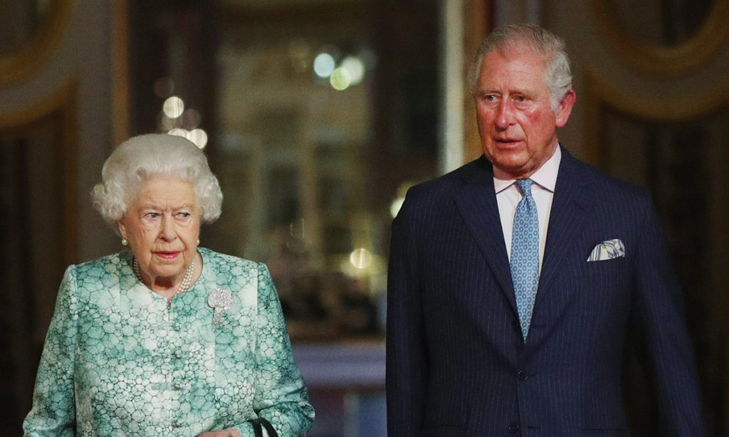 The Queen and Prince Charles send condolences following heartless mosque attacks in New Zealand Photo C GETTY IMAGES