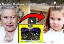 The Reason Queen Elizabeth Wont Give Up the Throne Is Princess Charlotte