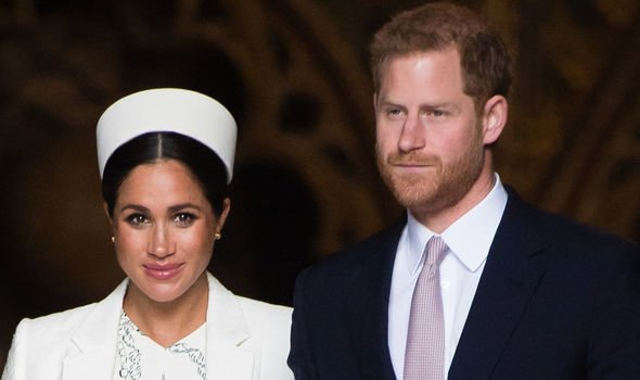 The couple will separate from the Duke and Duchess of Cambridge Image GETTY