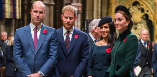 The four could still work on larger projects such as their mental health campaign Heads's Together Image GETTY