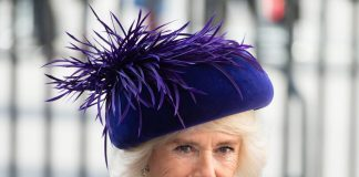 Why Camilla Parker Bowles Parents Didn't Want Her to Marry Prince Charles Photo C WIRE IMAGE