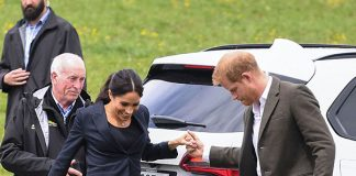 harry helps meghan a