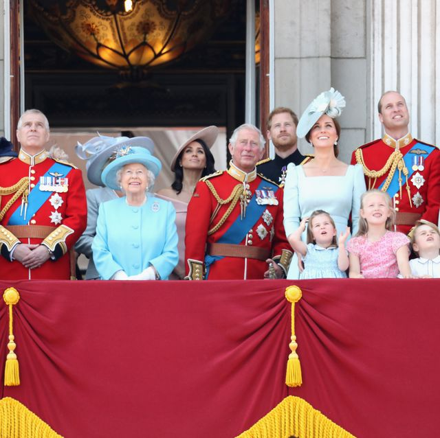 A Guide to Royal Family Titles from the Queens Specific Styling to Prince Harrys Scottish Moniker