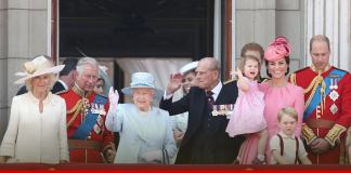 Cabbage squeak wombat – see the adorable nicknames the royal family use