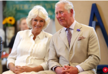 Camilla Duchess of Cornwall and Prince Charles photo C getty images