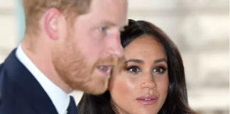 Carole Malone said Meghan and Harrys decision was a slap in the face Image C SKY NEWS
