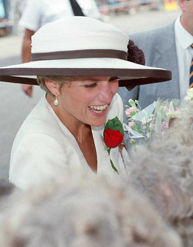 Dianas two sons William and Harry documented Dianas legacy in a documentary called Diana Our Mother Her Life and Legacy Image Getty