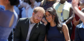 Here is why British Tabloids Furious With Prince Harry And MEGHAN MARKLE PHOTO c GETTY IMAGES