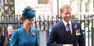 Kate Middleton Is a Master of the Powerful Photo Opp Photo C GETTY IMAGES